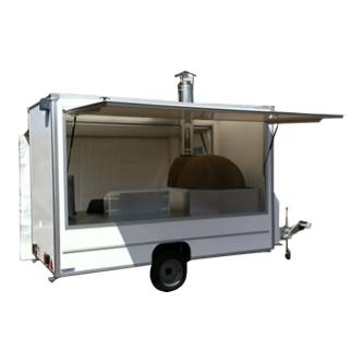 Catering Vehicle Trackers
