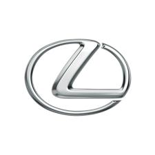 Lexus Trackers