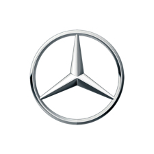Mercedes Benz Trackers