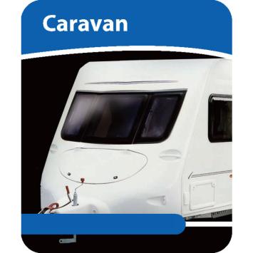 SmarTrack Caravan Protector Tracker