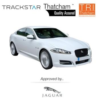 Jaguar Trackstar Tracker / Teletrac Navman