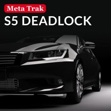 Meta Trak S5 DEADLOCK