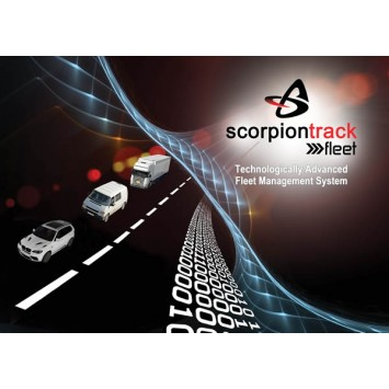 ScorpionTrack Fleet