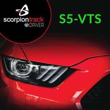 ScorpionTrack DRIVER S5-VTS