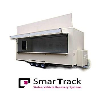 Smartrack Caravan Protector