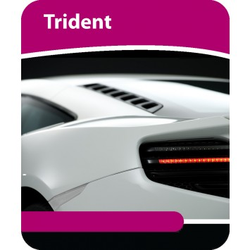 Smartrack Trident Tracker