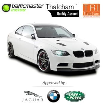 Rac Trackstar TM450