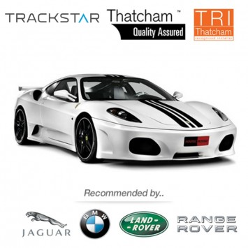Trackstar S5 - Thatcham Category S5 – meets the latest and highest UK insurance standards for vehicle tracking