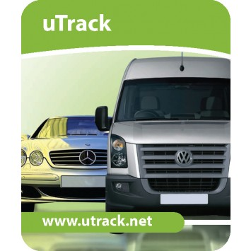 SmarTrack uTrack Annual Subscription