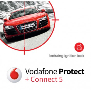 Vodafone Protect + Connect 5 / S5
