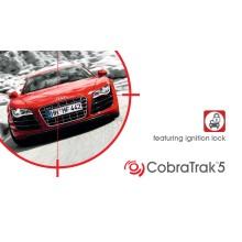 CobraTrak Cat 5