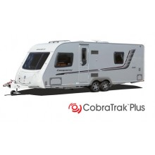 CobraTrak Plus (Caravan / Trailer)