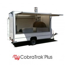 CobraTrak Plus (Catering Trailer Tracker)