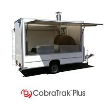 CobraTrak Plus (Catering Trailer Tracker)