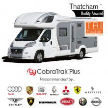 CobraTrak Plus Motorhome