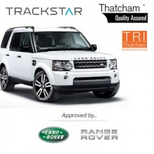 Land Rover Trackstar S5 Advance