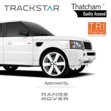 Range Rover Trackstar