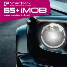 SmarTrack 5+ iMOB