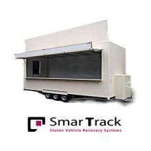 SmarTrack Caravan & Catering Trailer Protector