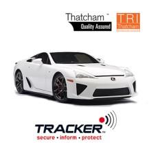 Tracker Vantage
