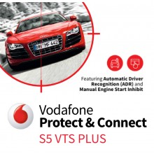 Vodafone Protect & Connect S5 VTS Plus