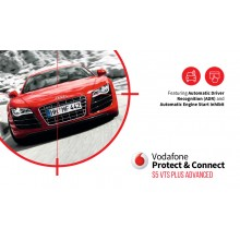 Vodafone Protect & Connect S5 VTS Advanced