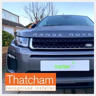 Range Rover Graphic