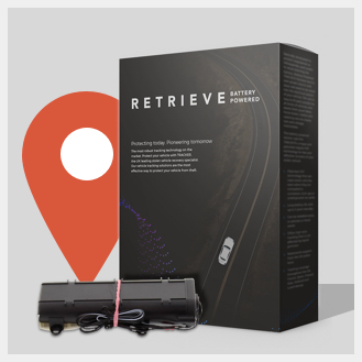 Available Motorhome Trackers