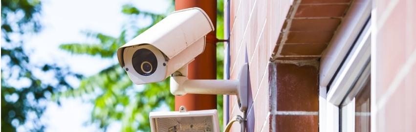 Get Security Cameras