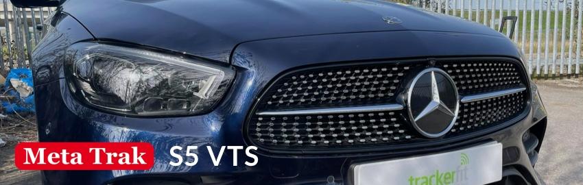 Meta Track S5 VTS