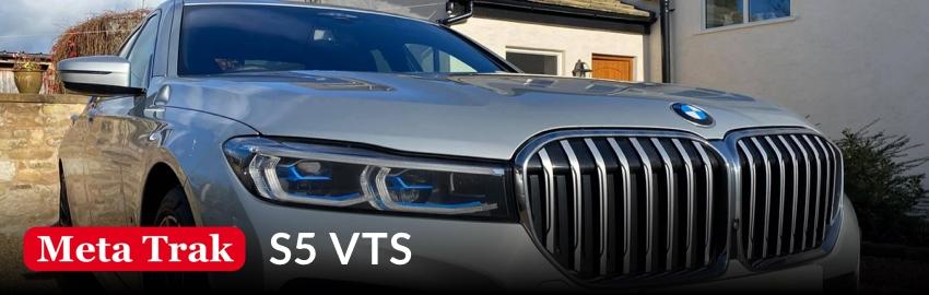 Meta Trak S5 VTS
