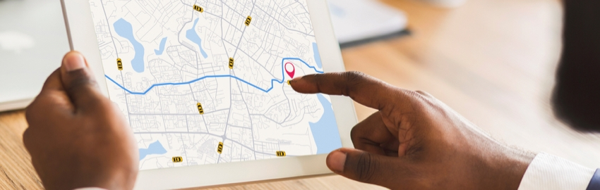 Make sure the car tracker you're looking at will monitor your car wherever you go