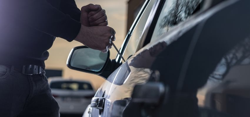 How to Prevent Car Theft At Home