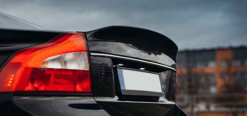 Car Tracker helps police recover a Volvo worth more than £35,000
