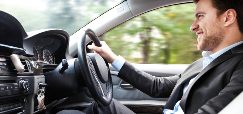 Company Car Tracking Law for Employees: What You Need to Know