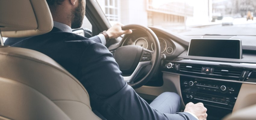 Company Car Tracking Law for Business Owners: What You Need to Know