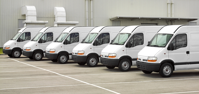 GPS Trackers for Fleet Management: A Guide