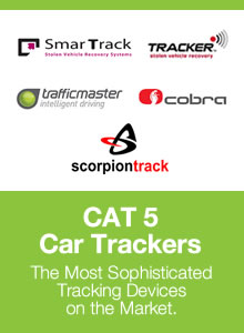CAT 5 trackers graphic
