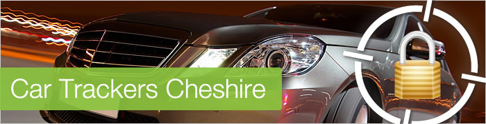 Car Trackers Cheshire