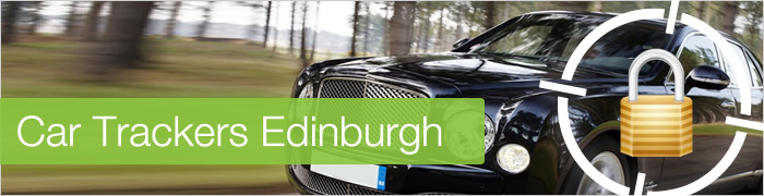 Car Trackers Edinburgh From Tracker Fit
