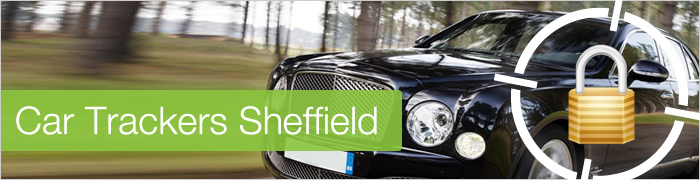 Car Trackers Sheffield