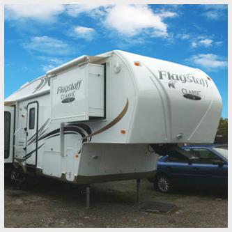 Caravan Trackers