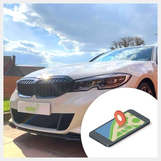 BMW Graphic