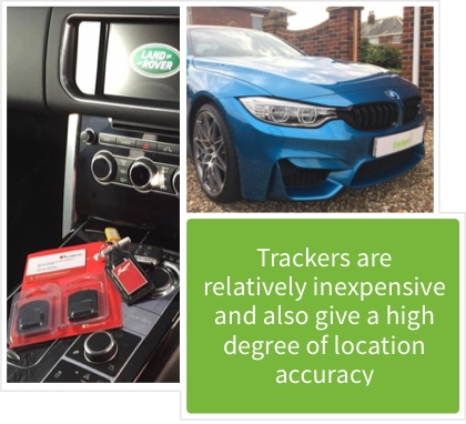 Why use a GPS vehicle tracker?