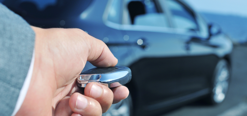 What is Keyless Car Theft & How Does it Work?