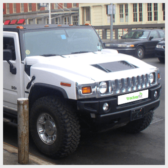 Hummer Trackers