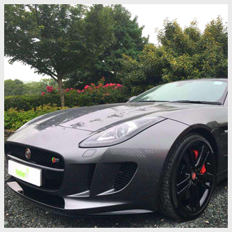Jaguar Trackers