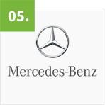Mercedes 5 - Class