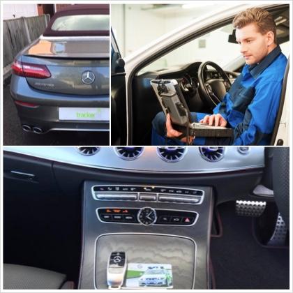 Mercedes Tracker img