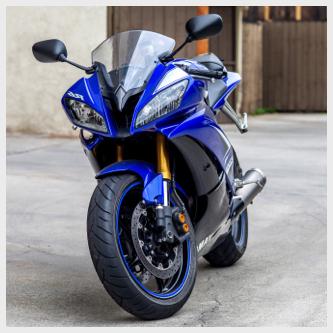 MotorbikeTrackers